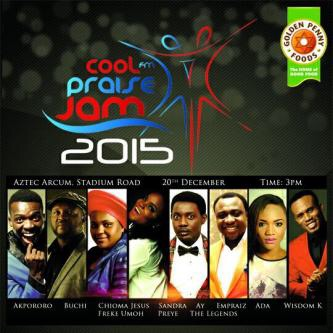 coolfm praise jam