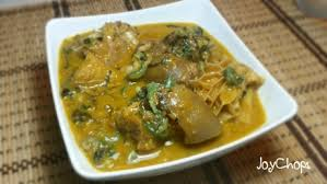 native soup