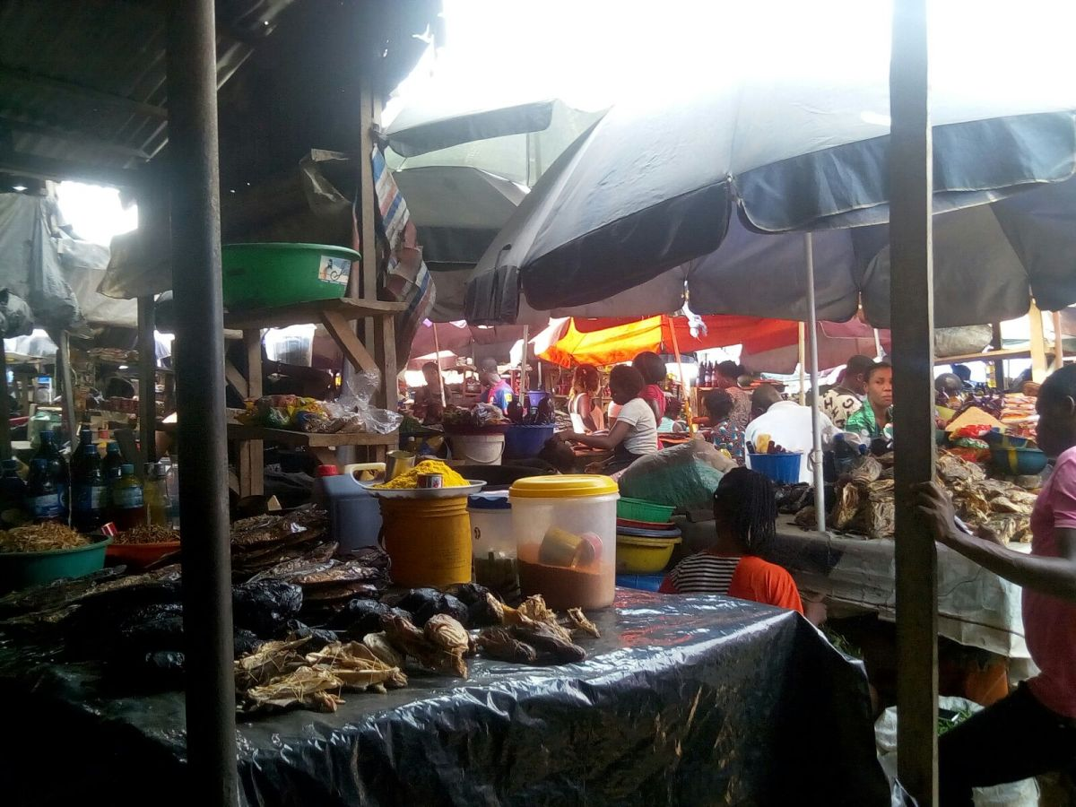 Where to Find the Top 7 Markets in Port Harcourt and what they sell
