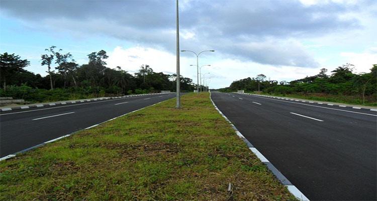 nigerian roads