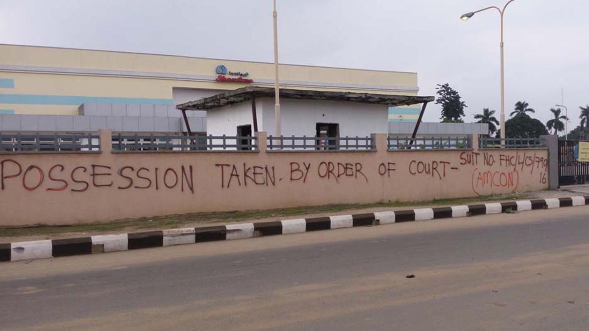 Why Silverbird Cinemas Port Harcourt failed