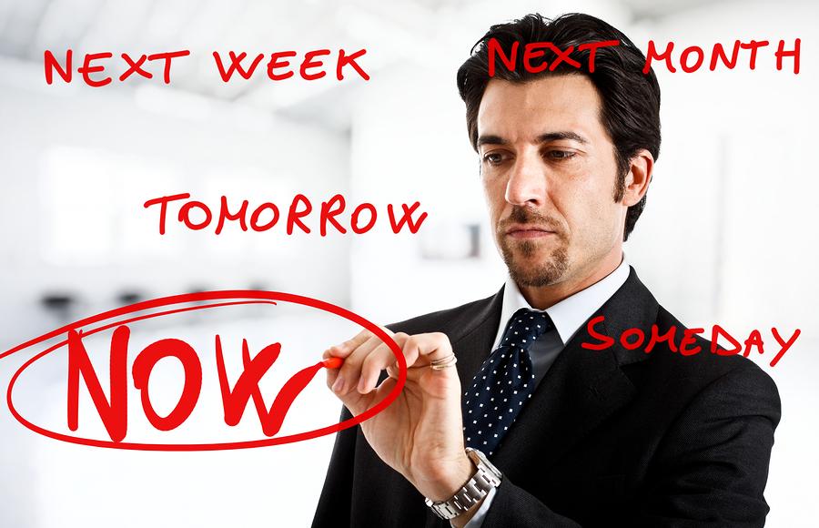 Overcoming Procrastination as a habit | PITAKWA TIMES