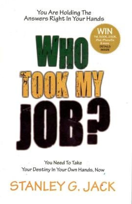 who-took-my-job